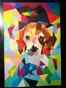 14 Best Images About Cubic Animals On Pinterest Wolves