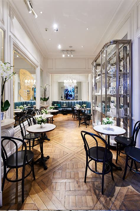 Gently used, vintage, and antique ralph lauren coffee tables. Take a Look Inside Ralph Lauren's New Parisian Coffee Shop