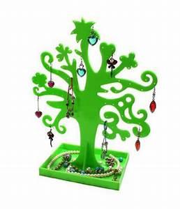 Arbre à Boucle D Oreille : arbre boucle d 39 oreille arbre bijoux mixte garden tree ~ Teatrodelosmanantiales.com Idées de Décoration