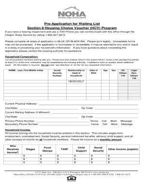 section 8 housing application apply for section 8 nyc forms and templates fillable