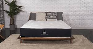 Brooklyn bedding signature mattress giveaway 25 days of for Brooklyn bedding vs tempurpedic