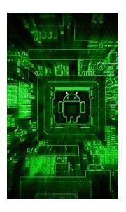 Android Wallpaper HD | PixelsTalk.Net