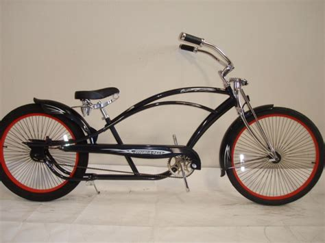 Buy The Best Micargi Bronco Gts 3.0 Chopper Beach Cruiser