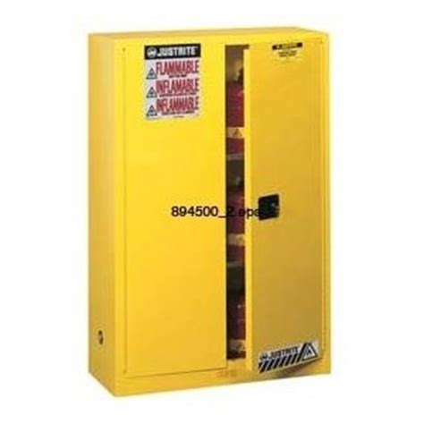flammable liquid storage cabinet canada indonesia supply sell jual safety justrite flammable