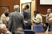 Jackson Doctor Gets 4 Years in Jail, No Probation