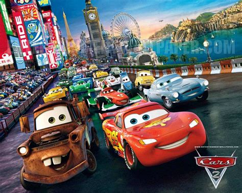 3 Car Wallpaper by Disney Cars Wallpapers 51 Images
