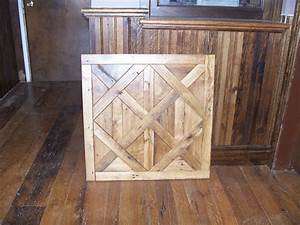 Oak Pallet Wood Floor — John Robinson House Decor : The