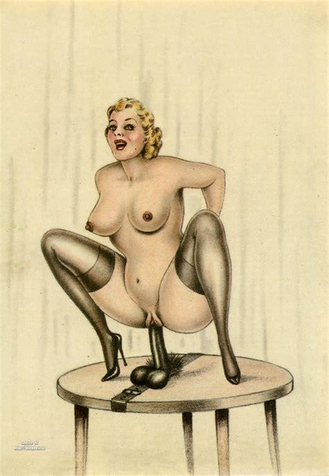 Vintage Cartoons Gallery