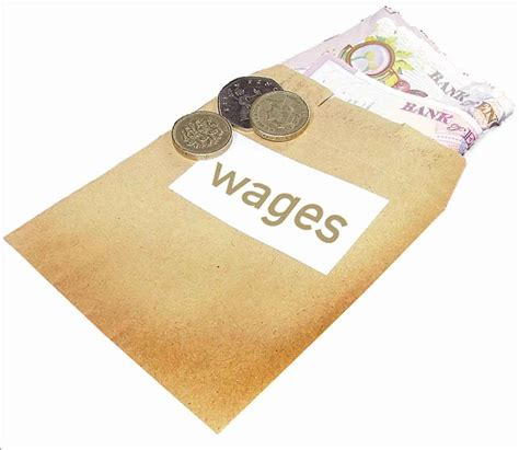 List of Synonyms and Antonyms of the Word: Wages