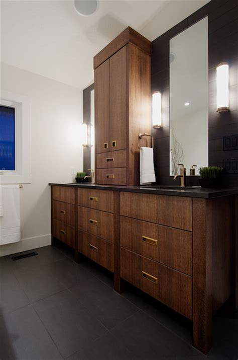 modern spa master bath contemporary bathroom calgary