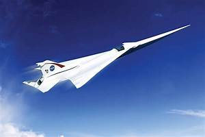 NASA just gave Lockheed Martin $20M to build a supersonic ...