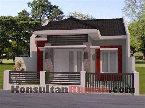 desain teras rumah minimalis elegan wallpaper dinding