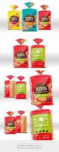zhyvyi zlak best packaging design design and sandwiches With bread packaging design template