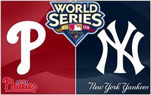 2009 World Series by Zerakus on DeviantArt