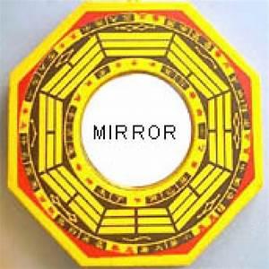 Feng Shui Kua Zahl : feng shui bagua pa kua convex mirror deflect negative energy protection ~ Markanthonyermac.com Haus und Dekorationen