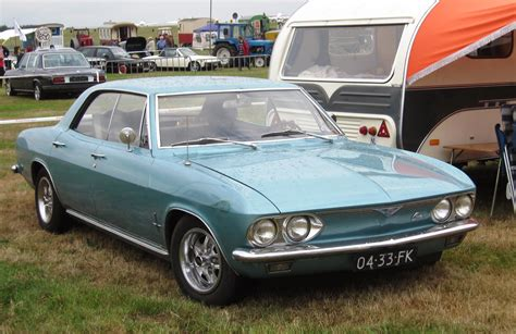 CHEVROLET CORVAIR - 1348px Image #4