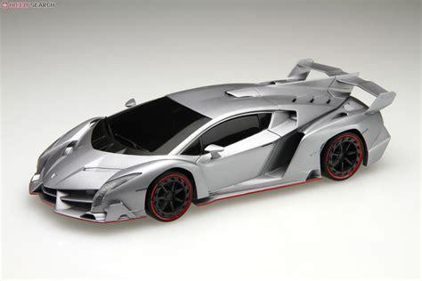 Lamborghini Veneno (model Car) Images List