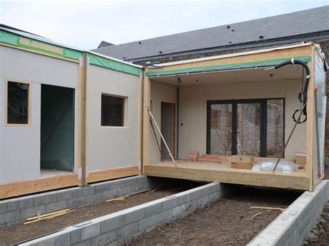forum bois construction modulaire une chance pour tous