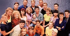 Neighbours Cast | List of All Neighbours Actors and Actresses