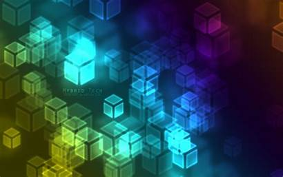Tech Cool Backgrounds Wallpapers Background Hybrid Technology