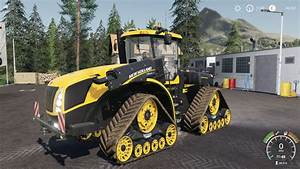 New Holland T9 Series Update Fs 2019