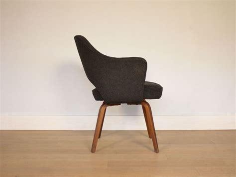 fauteuil knoll tulipe maison design deyhouse