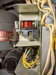 Boiler Not Firing  Switching Relay