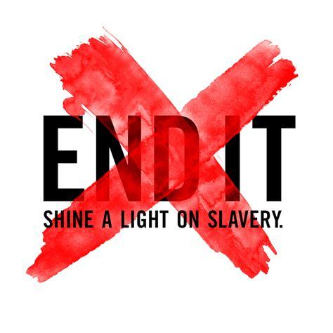 How You Can Help End Human Trafficking Paul Jolicoeur