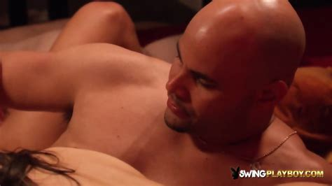 Softcore Sex In The Red Room Between A Sex Group Of Horny Couples Eporner