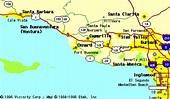 Heavy Flavors 1997 - Getting to Santa Barbara