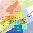 台北市地圖分區|地圖- 台北市地圖分區|地圖 - 快熱資訊 - 走進時代