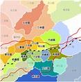 台北市地圖分區 地圖- 台北市地圖分區 地圖 - 快熱資訊 - 走進時代