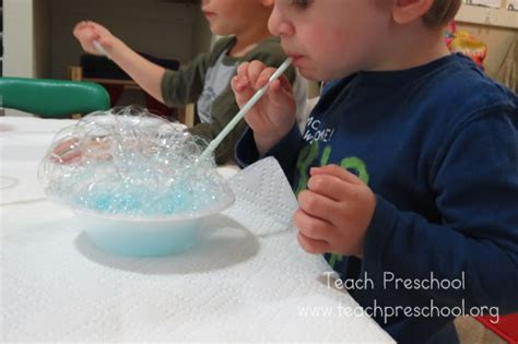 science projects for preschoolers explore and discover bubbles in a bowl science teach 327