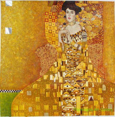 Klimt La by Raising Vienna Gustav Klimt 1862 1918 10 000 Hours