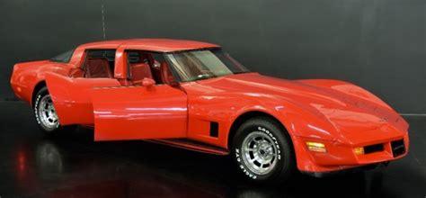 Four Door Corvette by Four Door C3 Corvette For Sale On Craigslist