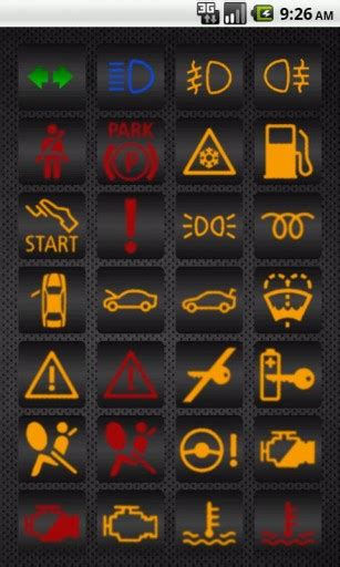 2006 bmw 325i warning lights download bmw indicator warning ls for android appszoom