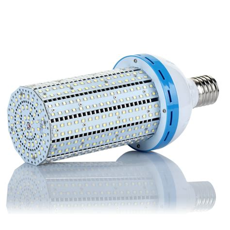 led e27 100w buy e27 led bulb 100w 8500lm high power 546 smd 2835 corn light l 90 260v bazaargadgets