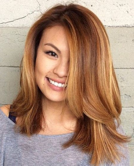 medium length styles for thick hair 20 medium length haircuts for thick hair 3112