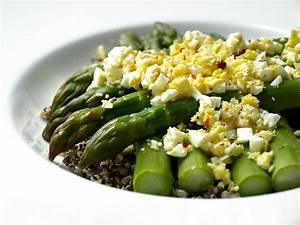 comment cuisiner les asperges 28 images cuisine With cuisiner asperges