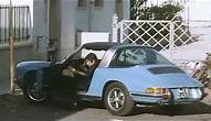 """IMCDb.org: 1969 Porsche 911 E Targa in """"Amore formula 2, 1970"""""""