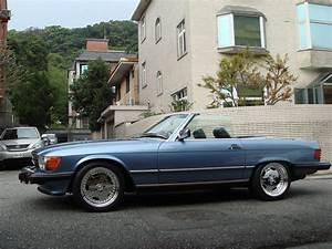 Mercedes 560 Sl : mercedes benz 560 sl mercedes sl w 107 pinterest sun ~ Melissatoandfro.com Idées de Décoration