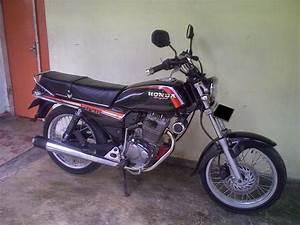 Kumpulan Foto Modifikasi Motor Honda Gl Max Terbaru