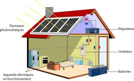 le solaire photovolta 239 que 187 solterre energie solaire electricite energies renouvelables