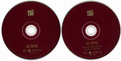 Singles 45 Rpm 2002 Underground Wave Hardback