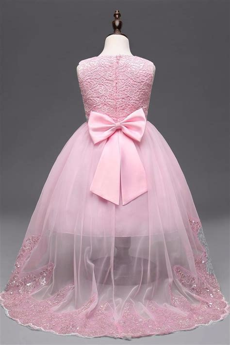 girl dresses children clothing party princess baby