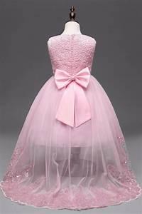2016 dresses children clothing princess baby