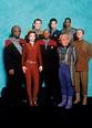 Star Trek: Deep Space Nine | Star trek voyager, Star trek ...