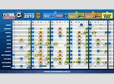 Calendario de la Liga Postobón 2013, la Copa Postobón y