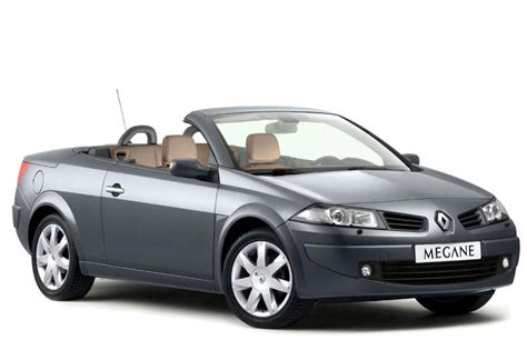 renault megane 2 cabrio new megane 2011 cabrio on the official picture presentation soon