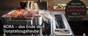 Dunstabzug Bora Preis : bora basic kaufen bora dunstabzug in karlsruhe neuheit kochdunstabzug bora kochfeldabz ge ~ Frokenaadalensverden.com Haus und Dekorationen